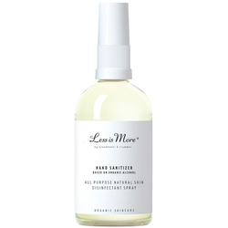 LESS IS MORE Hand Sanitizer 100 ml
