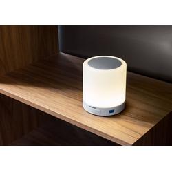 Blaupunkt BTL 100 Bluetooth-Lautsprecher (Bluetooth, Bluetooth Lautsprecher mit LED Licht)