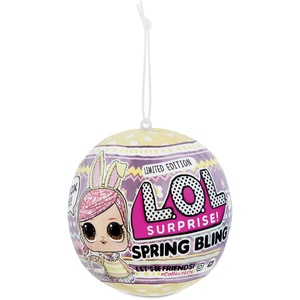 LOL MGA Entertainment L.O.L. Surprise Spring Bling, Limited Edition