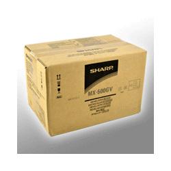 Sharp Developer MX-500GV  schwarz