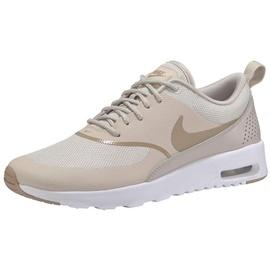 Nike Wmns Air Max Thea sand/ white, 43