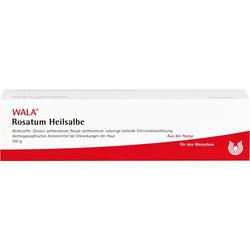 ROSATUM Heilsalbe 100 g