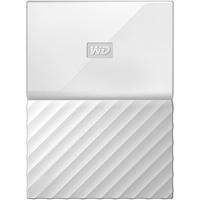 Western Digital My Passport 4TB USB 3.0 weiß (WDBYFT0040BWT-WESN)