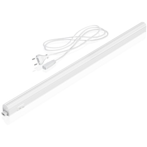 LED Unterbau-Leuchte Rigel, 57,3cm, 800lm, weiß