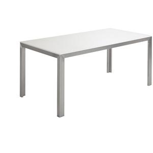 Niehoff Tisch Messina in weiß