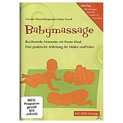 Babymassagebabymassage - DVD  Filme