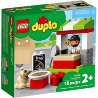 Lego Duplo Pizza-Stand 10927