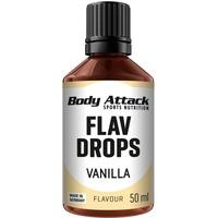 Body Attack Flav Drops Cheesecake Drink 50 ml