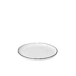 Broste copenhagen Teller Salt 18 cm Kermaik