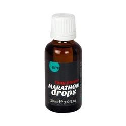 Marathon drops