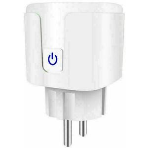 Wifi Smart Plug Steckdose Android IOS Amazon Alexa Google Intelligente Socket DE