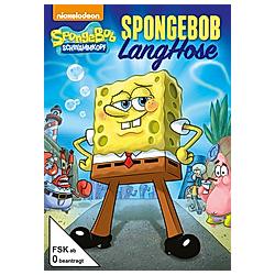 Spongebob Schwammkopf: Spongebob LangHose - DVD  Filme