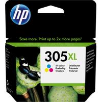 HP 305XL CMY