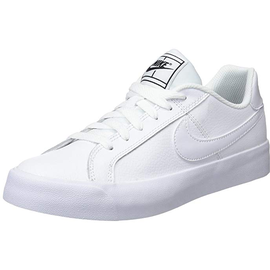 celebrar duda Árbol de tochi  Nike Wmns Court Royale AC white, 37.5 ab 59,95 € im Preisvergleich!