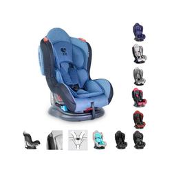 Lorelli Autokindersitz Kindersitz Jupiter +SPS, Gruppe 0+/1/2, 7.2 kg, (0-25 kg) Reboarder, verstellbar blau