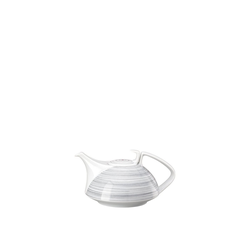 Rosenthal Teekanne TAC Gropius Stripes 2.0 Teekanne klein, 0,6 l