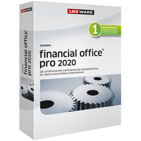 Lexware financial office pro 2020