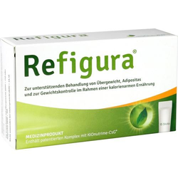 REFIGURA Sticks 15 St