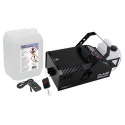 Involight Fume 1500 DMX Nebelmaschinen Feuerwehr Set
