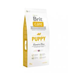 BRIT Care Puppy Lamb&Rice 1kg