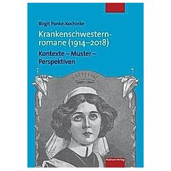 Krankenschwesternromane (1914-2018)
