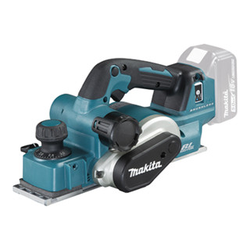 Makita Akku-Hobel 82mm 18V DKP181Z