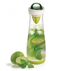 bremermann Trinkflasche Getränkeflasche grün, 1,4 Liter