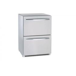 KBS Schubladenkühler UKS 140 zur Aufnahme von 45 1-Liter Flaschen oder 2 Getränkekästen 60338
