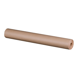 Natronkraftpapier Packpapier 50cmx25m  70gr/m2, Secare-Rolle, ca. 1kg