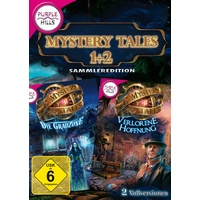 Mystery Tales 1+2 - Sammleredition (USK) (PC)