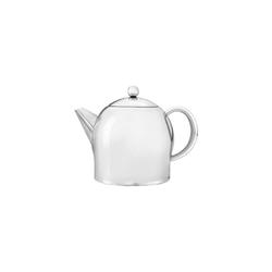 Bredemeijer Teekanne Doppelwandige Edelstahl Teekanne