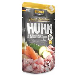 (0,95 EUR/100g) Belcando Huhn & Reis mit Zucchini 125 g