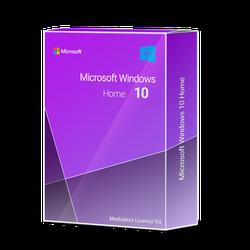 Microsoft Windows 10 Professional Upgrade (von Windows 10 Home)