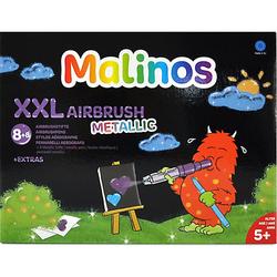 Malinos XXL Airbrush Metallic
