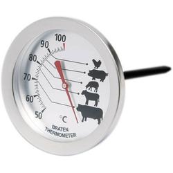 Sunartis T 720C Grill-Thermometer Schwein, Rind, Lamm, Kalb, Geflügel
