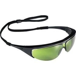 Honeywell AIDC 1006405 Schutzbrille Schwarz DIN EN 169