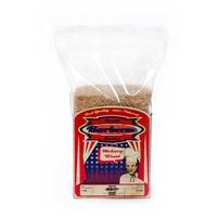 Axtschlag Sawdust Hickory 1 kg