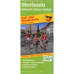 Oberlausitz - Naturpark Zittauer Gebirge