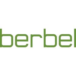 berbel Edelstahl-Abdeckgitter für Oberschrank 1005521