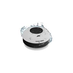 sbs Lautsprecher Mono Wireless Music Hero mit Lautsprecher weiß