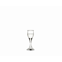Holmegaard Idéelle Schnapsglas klar 3,0 cl