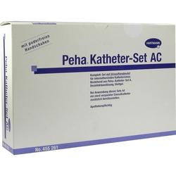 PEHA KATHETER SET AC