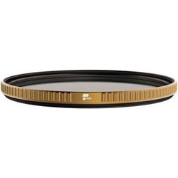 PolarPro QuartzLine Filters 82mm ND8 (82mm, ND- / Graufilter), Objektivfilter