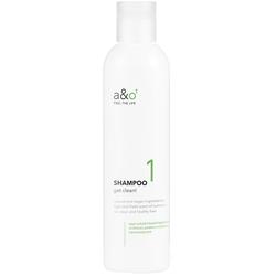 a&o Shampoo 1 get clean! 200 ml