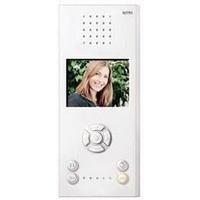 Ritto Video-Freisprechstelle Color Komfort RGE1787570 weiß