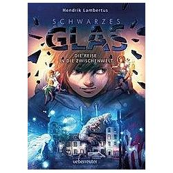 Schwarzes Glas. Hendrik Lambertus  - Buch