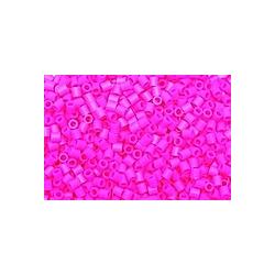 Bügelperlen Pink