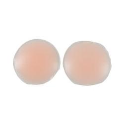 "Brustwarzenabdeckung ""Nipple Cover"", Silikon, 1 Paar"