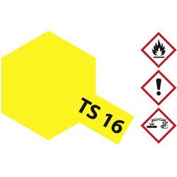 Tamiya Acrylfarbe Gelb TS-16 Spraydose 100ml