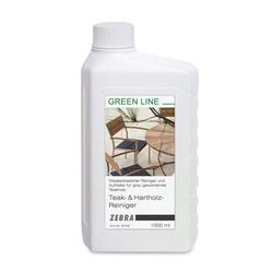 Zebra greenline Teakreiniger, 1000 ml
